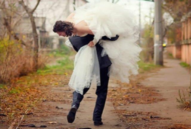 Похищение невесты — правила и сценарии свадебного шоу