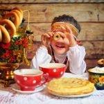 Масленица (Проводы зимы) — все полезное и интересное к празднику