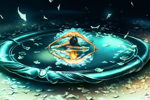 Теневой гороскоп (мифологический)