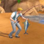 «The Sims 4»:  Особенности национальной рыбалки.  Обзор и рекомендации