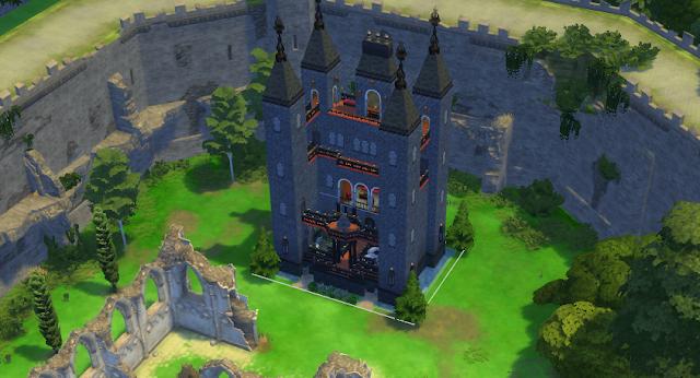 «The Sims 4»: на что сгодятся Древние развалины