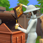 """The Sims 4"": Пчеловодство - обзор, советы и рекомендации"