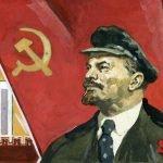 Ленин, партия, коммунизм! - песни  Страны Советов