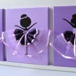 «Балерина» — мастер-классы и идеи на тему балета