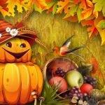 Детские загадки про урожай, овощи и фрукты