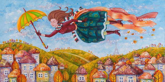 Осенние песни для дошколят и школьников