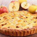 Как приготовить яблочный пирог — секреты, советы, идеи, рецепты