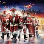 Шуточные сценки для новогоднего корпоратива и веселой компании