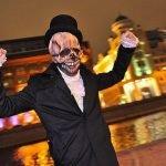 Что такое Хэллоуин (Halloween)? Кратко и по существу