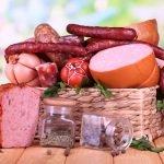 Колбаса и сосиски  — вкусно, интересно, забавно! Рецепты и идеи