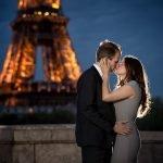Клипарт ко Дню святого Валентина: влюбленные пары
