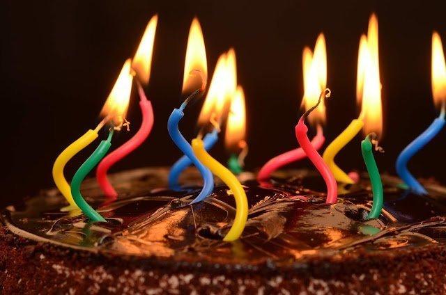 Заговоры, молитвы и ритуалы на День рождения