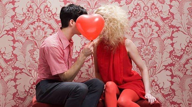 Амур и другие… — сценки и сценарии на День Влюбленных для детей и взрослых