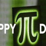 День числа Пи (14 марта) - интересное о празднике