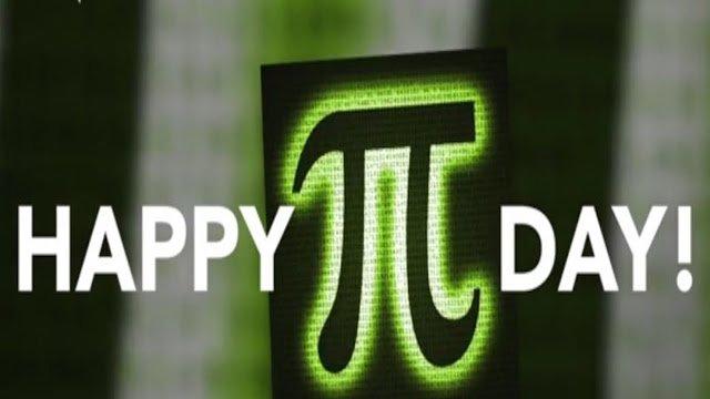 День числа Пи (14 марта) — интересное о празднике