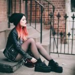 Стиль  Гранж (grunge) - протест против моды ставший модой