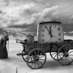 Время. Значимость и весомость