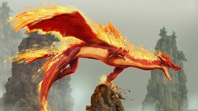 Приручи своих Драконов — 8: Дракон саморазрушения