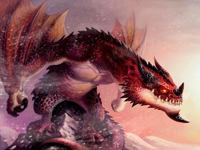Приручи своих Драконов — 9: Дракон упрямства