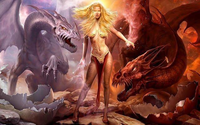 Приручи своих Драконов — 12. Приложения