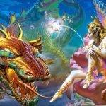 Приручи своих Драконов (Стивенс Хосе) - 1