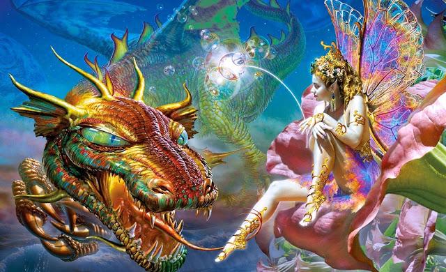 Приручи своих Драконов (Стивенс Хосе) — 1