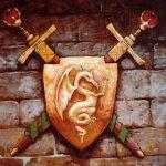 Приручи своих Драконов - 2/1: Орден драконов