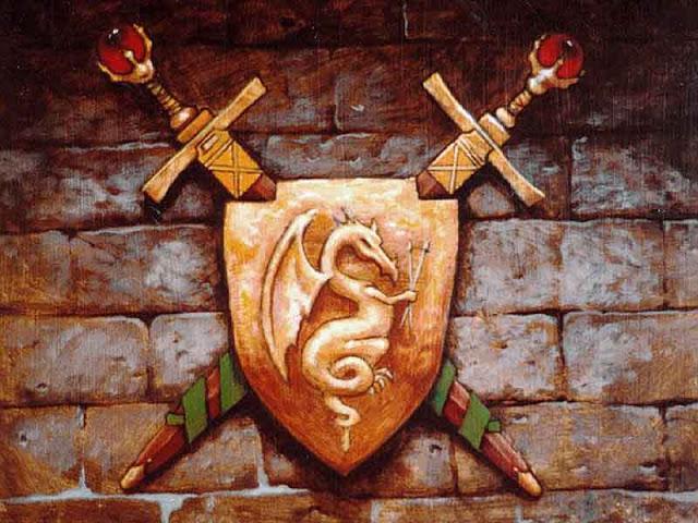 Приручи своих Драконов — 2: Орден драконов