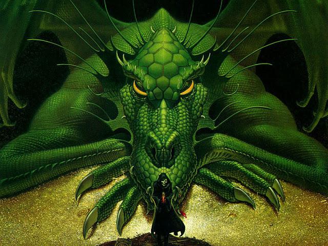 Приручи своих Драконов — 3: Дракон высокомерия