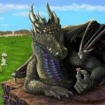 Приручи своих Драконов — 3/2: Дракон высокомерия