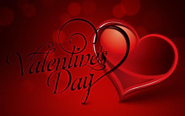 Кричалки, шумелки и застольные игры на День влюбленных
