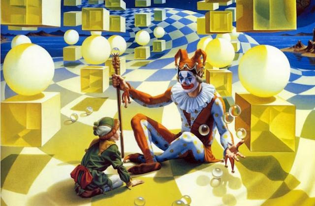 Мир дураков, Александр Бурьяк, дураки, про дураков, про реальность, психология, книги, точки соприкосновения, интересное, чтение, интеллект, возможности, ум, способности, восприятие действительности, чознание,
