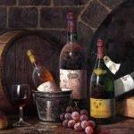 Алкогольная коллекция: рецепты и не только!