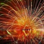 Интересные, странные и необычные праздники  фестивали
