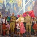 Парад Победы - коллекция стихов