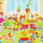 Наш любимый детский сад! - коллекция стихов (часть 1)