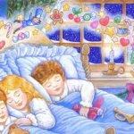 Наш любимый детский сад! — коллекция стихов (часть 3)