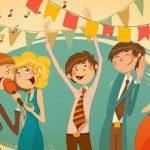 Прощание со школой - стихи и поздравления на последний звонок (часть 2)