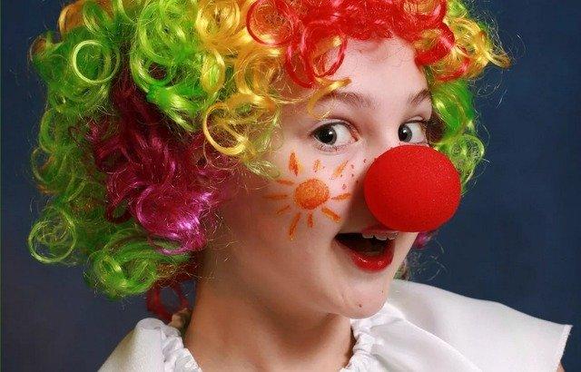 Первоапрельские конопушки — сценарий детского праздника-конкурсаъ